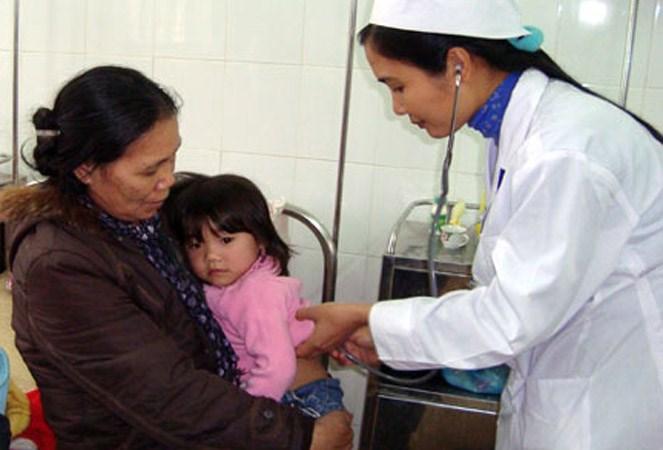 Bảo hiểm y tế sẽ gánh đỡ viện phí