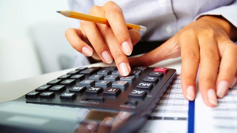 Thuế liên quan đến chứng từ thanh toán đối với mua hàng trả chậm