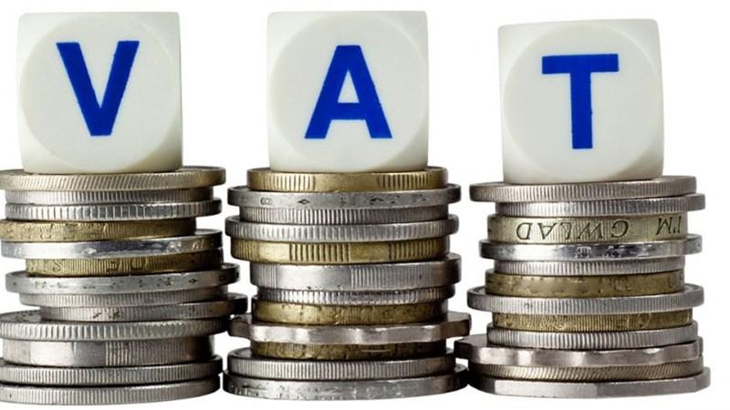 Hướng dẫn kê khai thuế giá trị gia tăng