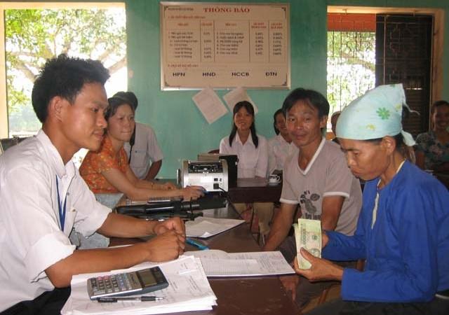 Bảo đảm an sinh xã hội: Phát triển đối tượng tham gia bảo hiểm