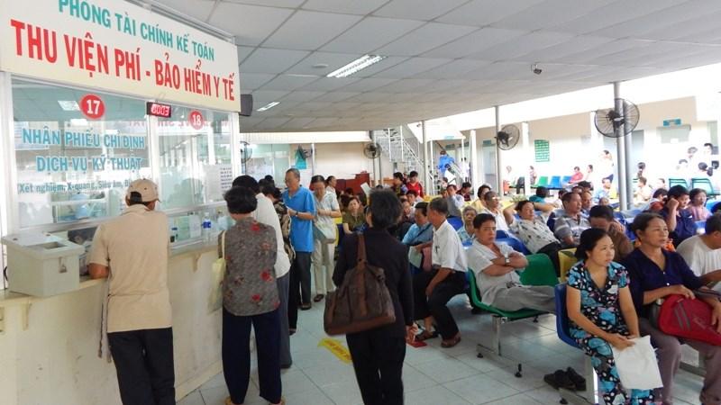 Bảo đảm an sinh xã hội: Động lực cho bảo hiểm y tế