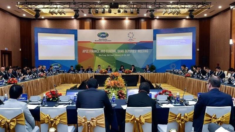 APEC 2017 và 4 sáng kiến của Việt Nam về hợp tác tài chính