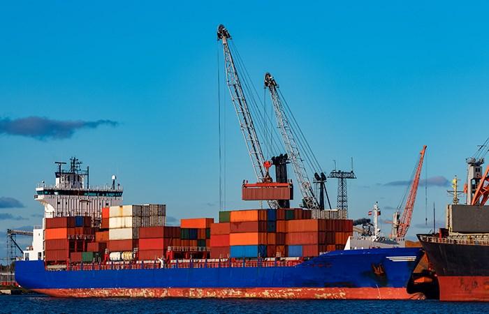 Xác định thuế giá trị gia tăng đối với tàu chở hóa chất chuyên dụng