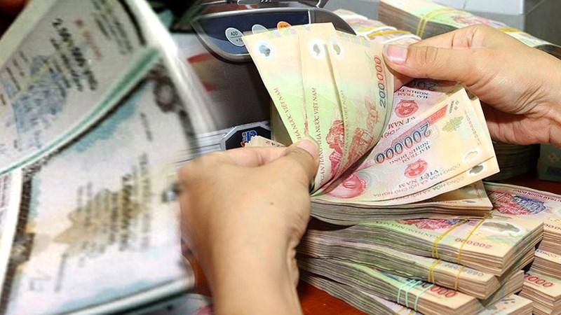 5.200 tỷ đồng trái phiếu Chính phủ được huy động thành công