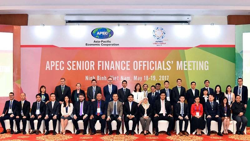 Hội nghị Quan chức Tài chính Cao cấp APEC