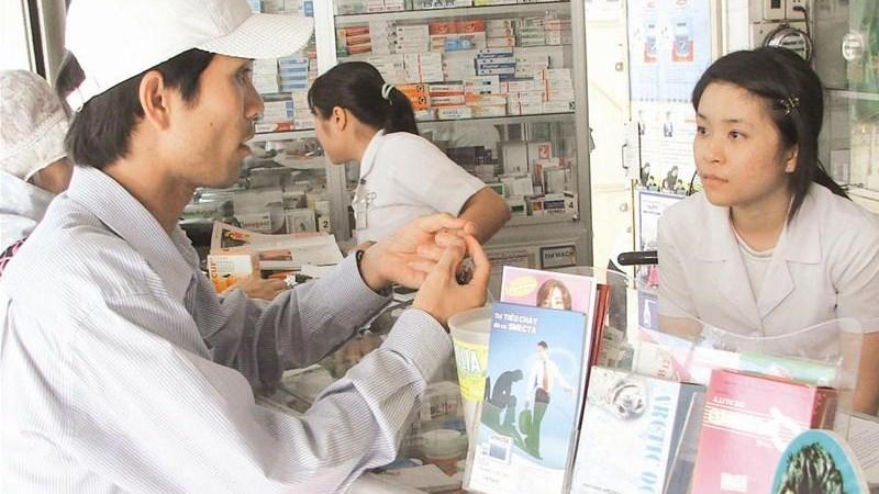 Quy định mới về quản lý giá thuốc