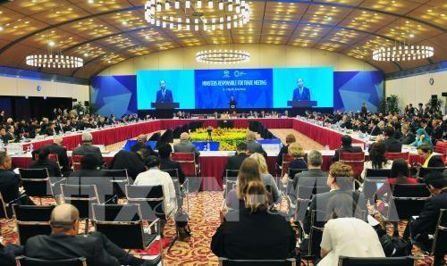 Tuyên bố Bộ trưởng về Hiệp định Đối tác xuyên Thái Bình Dương
