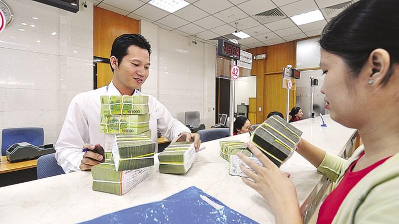 Doanh nghiệp vững - Ngân hàng mới mạnh