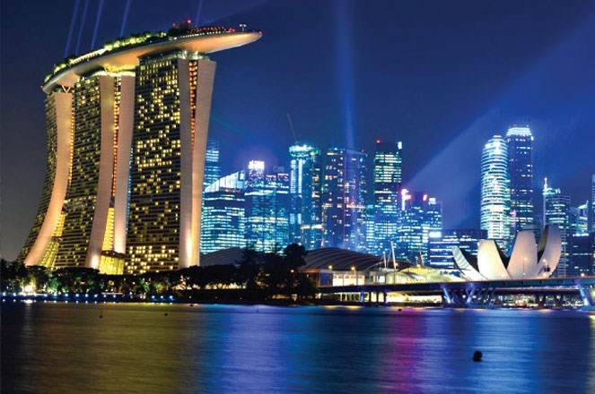 Singapore: Chính sách tạo nên sự khác biệt