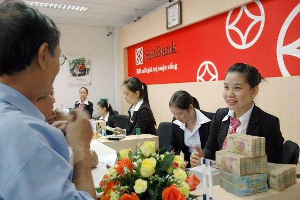 SeABank cho vay kinh doanh với lãi suất ưu đãi