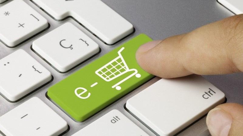 Tham gia chuỗi giá trị toàn cầu qua thương mại điện tử