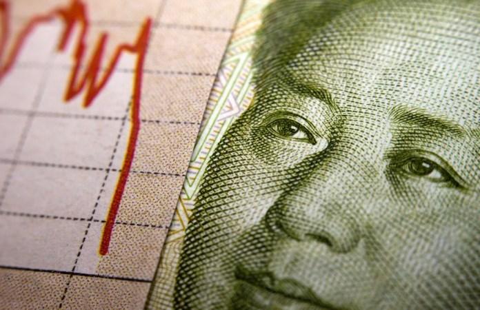 Moody's hạ mức xếp hạng tín dụng của Trung Quốc