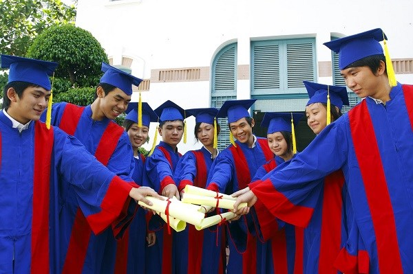 Đổi mới cơ chế hoạt động tại trường Đại học Ngoại thương