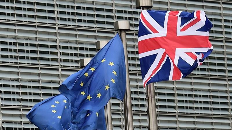 EU thể hiện sự cứng rắn trước Trung tâm tài chính London