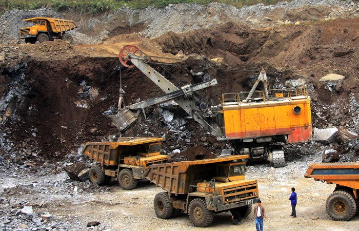 Trường hợp nào không được gia hạn nộp tiền cấp quyền khai thác khoáng sản?
