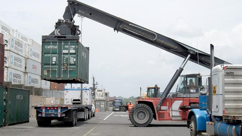 Chính phủ Anh duy trì miễn thuế nhập khẩu hàng hóa nhiều nước đang phát triển
