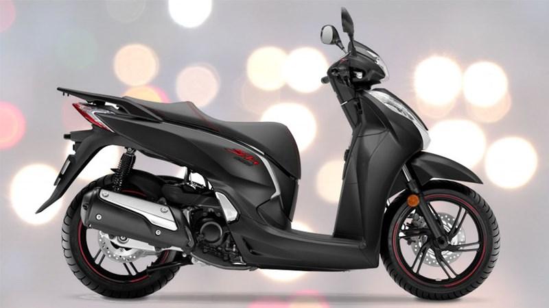 Honda SH giá thấp kỷ lục: Có nên mua ngay bây giờ?