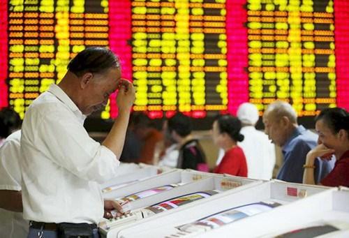 """Trung Quốc: Quyết tâm """"phủ xanh tài chính"""""""