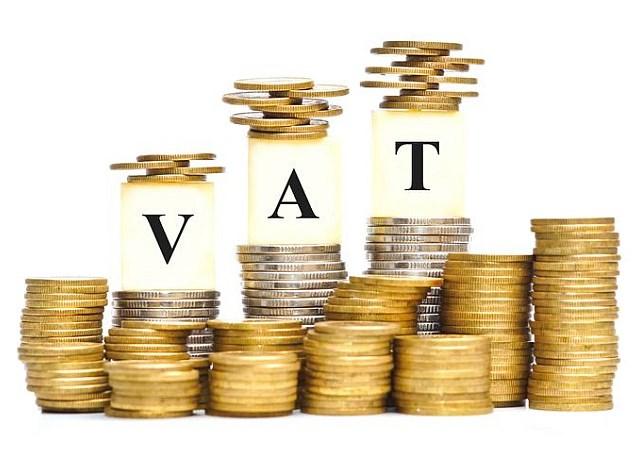 Hoàn thuế giá trị gia tăng của dự án đầu tư nhà máy thuỷ điện Chi Khê