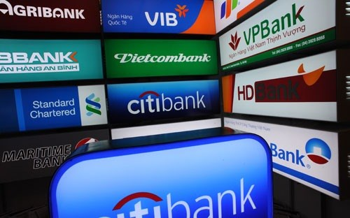 Ngân hàng kỳ vọng kết quả kinh doanh khả quan đến cuối năm
