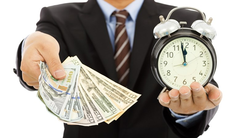 Doanh nghiệp được trả lương theo năng suất, hiệu quả công việc