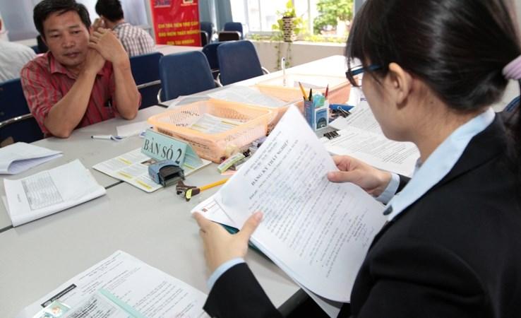 Hướng dẫn mới về thực hiện các chế độ bảo hiểm xã hội từ 01/7/2017