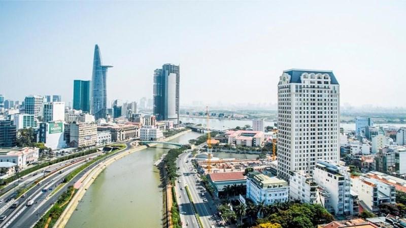 Gần 50.000 căn hộ sắp 'dội bom' TP. Hồ Chí Minh 1,5 năm tới