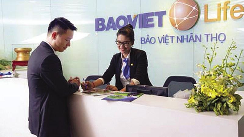 Khai trương thêm mạng lưới, Bảo Việt Nhân thọ dẫn đầu thị trường về quy mô, mạng lưới