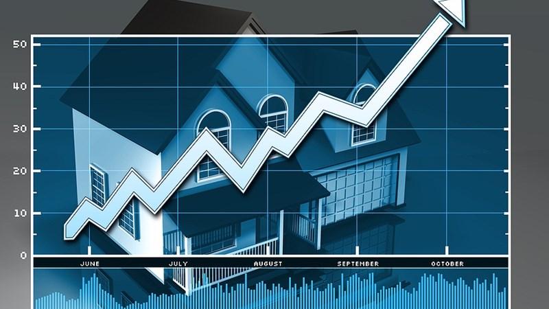 Con đường kết nối thị trường chứng khoán và thị trường bất động sản