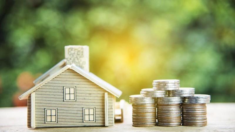 Xác định giá đất được trừ để tính thuế GTGT