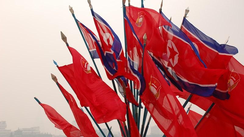 Thương mại song phương giữa Trung Quốc và Triều Tiên gia tăng