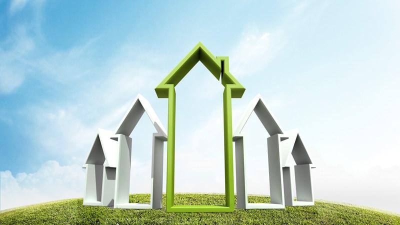 Thị trường bất động sản nửa cuối năm 2017: Cơ cấu lại phù hợp với thị trường