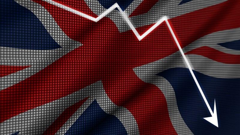 Lòng tin của doanh nghiệp Anh xuống mức thấp nhất trong 6 năm
