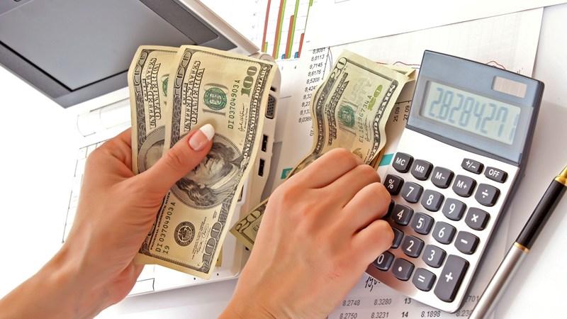 Chế độ quản lý tài chính đối với viện trợ không hoàn lại