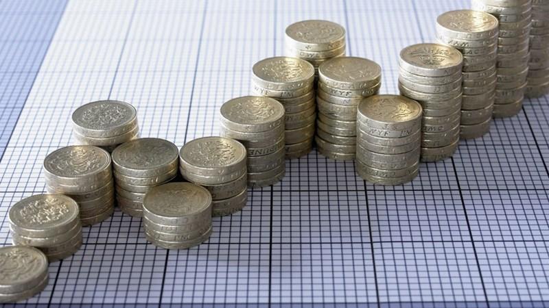 HSBC hạ dự báo tăng trưởng Việt Nam xuống 6%