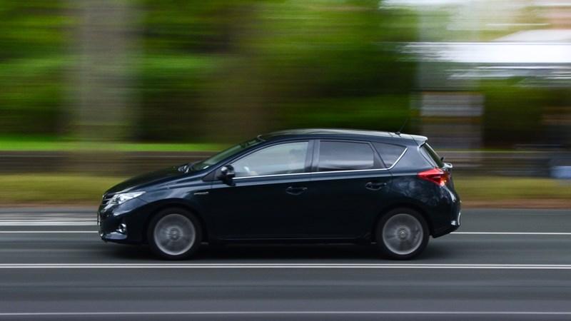 Quy định hải quan đối với xe tham gia giao thông trong phạm vi hạn chế