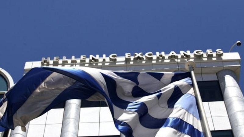 Hy Lạp quay trở lại các thị trường trái phiếu sau 3 năm