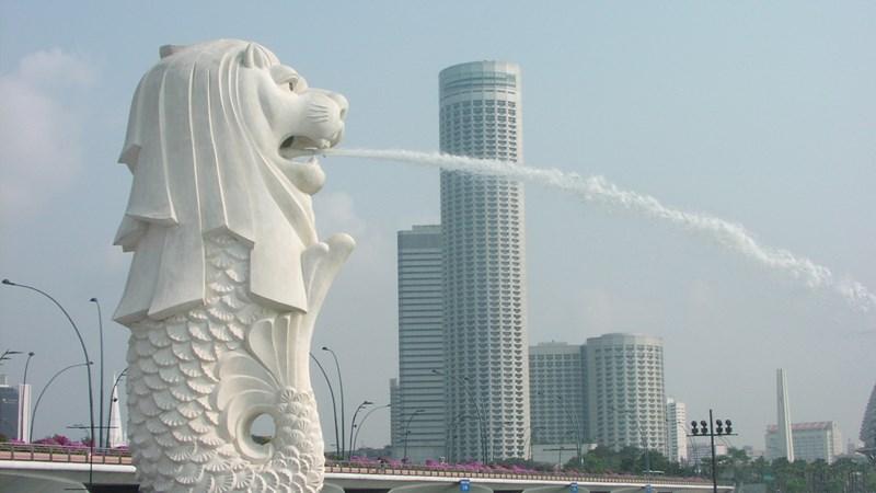 [Infographic] Singapore - Nền kinh tế thành viên APEC