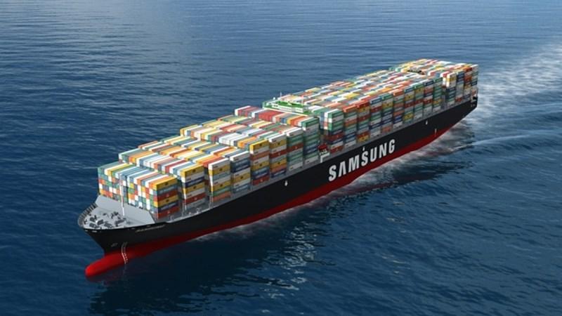 Samsung lập liên doanh logistics: Cuộc chiến thị trường nội địa nóng dần