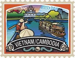 [Infographic] Việt Nam - Đối tác thương mại lớn thứ 3 của Campuchia