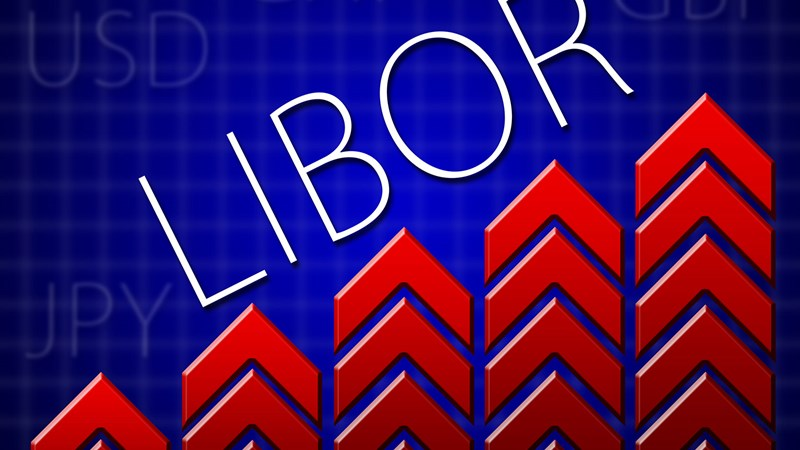Lãi suất Libor sắp bị khai tử