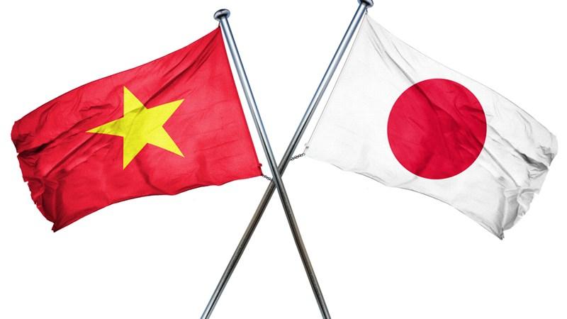 Nhật Bản đầu tư hơn 4.800 triệu USD vào Việt Nam