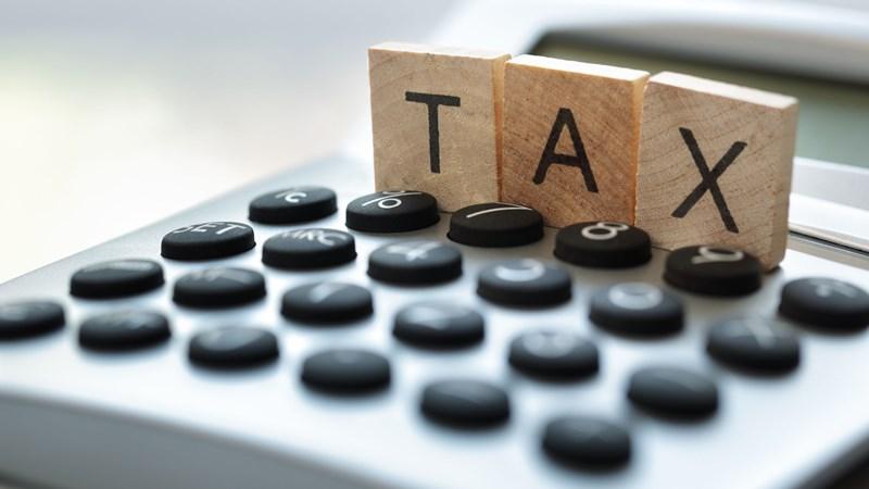 Hoàn thuế giá trị gia tăng đối với chi nhánh chưa phát sinh doanh thu