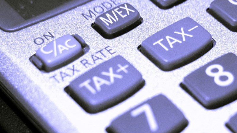 Trường hợp nào không phải kê khai tính nộp thuế giá trị gia tăng