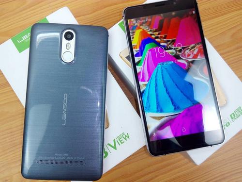 Hai hãng điện thoại giá rẻ Trung Quốc dính mã độc mới