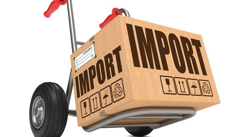 Phân loại và các chính sách quản lý đối với một số mặt hàng nhập khẩu