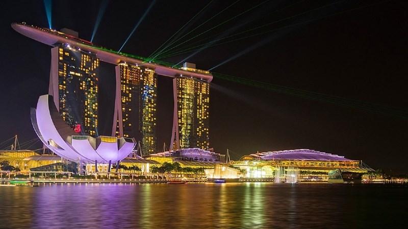 """""""Khẩu vị"""" mới của nhà đầu tư Singapore"""