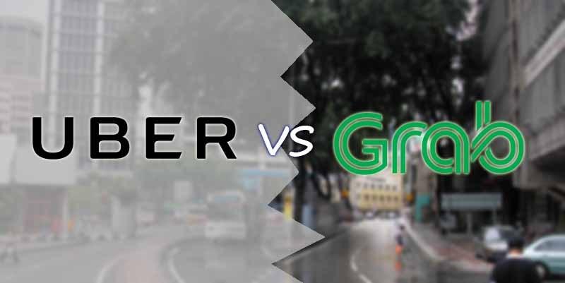 [Video] Điều kiện kinh doanh của Uber, Grab và taxi truyền thống