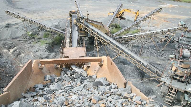 Không có quy định hoàn tiền cấp quyền khai thác khoáng sản