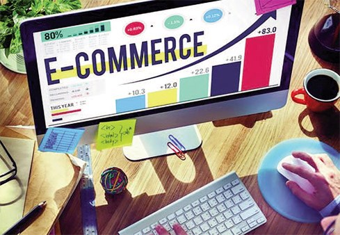 Cơ hội cho xuất khẩu trực tuyến